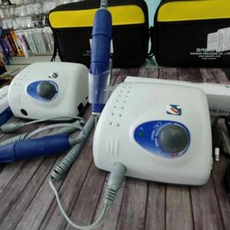 Аппараты для маникюра и педикюра - Аппарат стронг 210 /105L Корея, 0