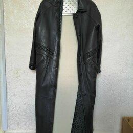 Плащи - Плащ женский Leather, 0