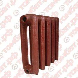Радиаторы - Чугунные радиаторы мс 160-500 нск, 0