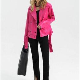 Одежда и обувь - Куртка 1675 PIRS фуксия Модель: 1675, 0