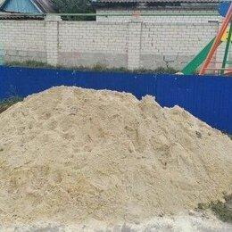 Строительные смеси и сыпучие материалы - Привезем 16 тонн белого песка, 0