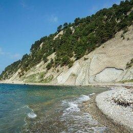 Путешествия - Тур выходного дня Бухта Инал, чёрное море, 0
