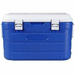 Сумки-холодильники и аксессуары - Изотермический контейнер Арктика 2000-40 синий, 0