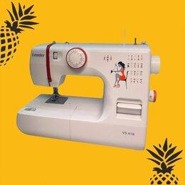 Швейные машины - Швейная машина Leader VS 418 , 0