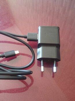 Зарядные устройства и адаптеры - Быстрое зарядное устройство Samsung, 0