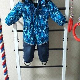Комбинезоны - Продам детский зимний комбинезон, бу 1 год, KERRY, на 2-3 года. Рост 92-98 см. ,, 0