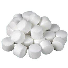 Фильтры для воды и комплектующие - Соль таблетированная 25кг/уп, 0