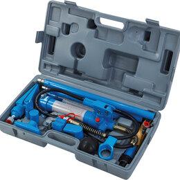 Измерительные инструменты и приборы - Гидравлический набор, SD0102, СТАНКОИМПОРТ, 0
