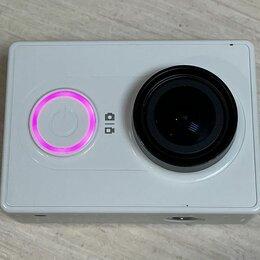 Экшн-камеры - Экшн-камера YI Action Camera Basic Edition , 0