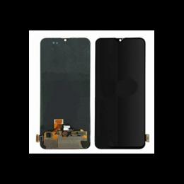 Дисплеи и тачскрины - OPPO Модуль (дисплей+тачскрин) для телефона Oppo Reno 2 (Синий (Blue)), 0