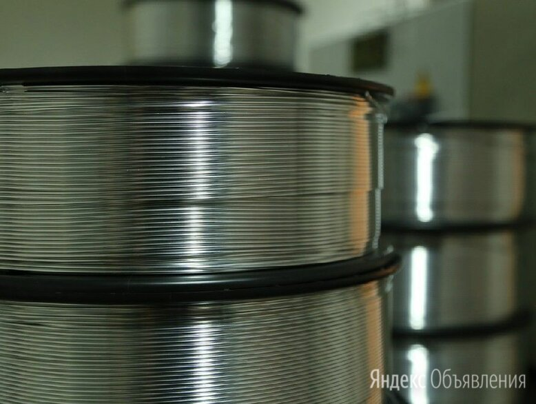 Алюминиевая проволока 6мм Д16АМ ГОСТ 13843-78 по цене 148₽ - Семена, фото 0