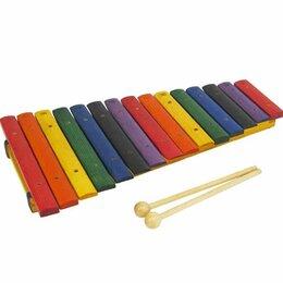 Ударные установки и инструменты - Hora X2003 ксилофон детский, 2 октавы, 0