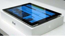 Планшеты - Планшет Ipad 4 (64 GB, 3G/LTE), 0