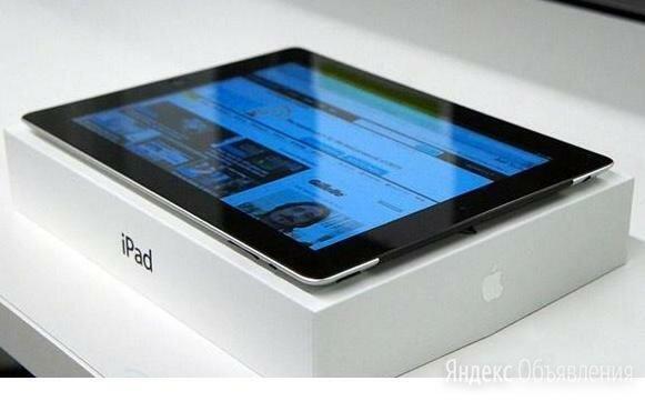 Планшет Ipad 4 (64 GB, 3G/LTE) по цене 8500₽ - Планшеты, фото 0