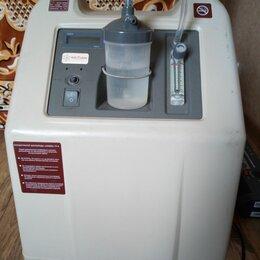 Приборы и аксессуары - Концентратор кислорода 7f-5 (5 литров/мин) мини, 0