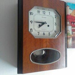 Часы настенные - часы настенные с боем, 0