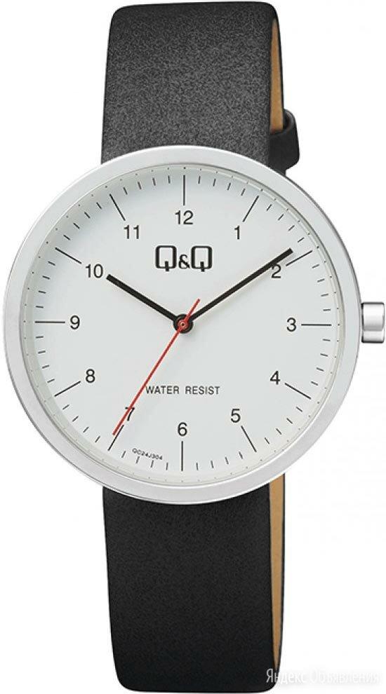 Наручные часы Q&Q QC24J304Y по цене 1580₽ - Наручные часы, фото 0