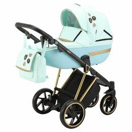 Коляски - Детская универсальная коляска 3 в 1 Lucia серия…, 0