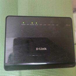 Проводные роутеры и коммутаторы - Wi-fi роутер d-link 320, 0
