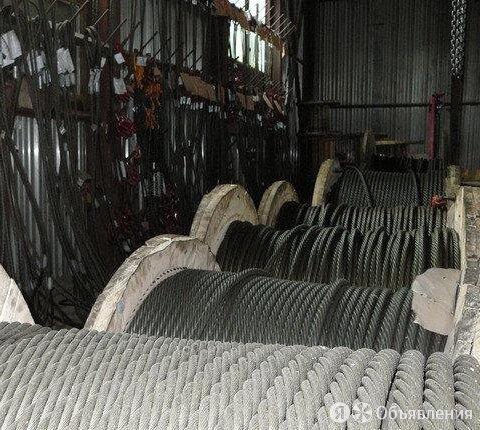 Канат стальной 5 DIN 3053 по цене 9₽ - Металлопрокат, фото 0