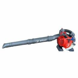 Воздуходувки и садовые пылесосы - Воздуходувка бензиновая Efco SA 2500, 0