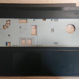 Аксессуары и запчасти для ноутбуков - Топкейс ASUS X75VC, 0
