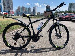 Велосипеды - Новый горный 26'' 21 скор подарки, 0