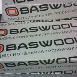 Изоляционные материалы - Утеплитель Baswool, 0