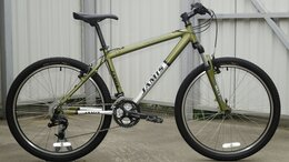 Велосипеды - Jamis Cross Country 2.0, 0