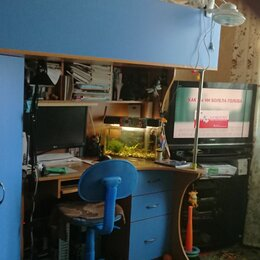 Компьютерные и письменные столы - Уголок школьника , 0