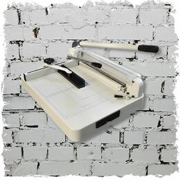 Резаки - Резак гильотинный YG-868A3, 0