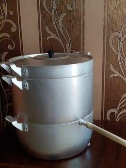 Соковыжималки и соковарки - Продам соковарку объёмом 6 литров., 0