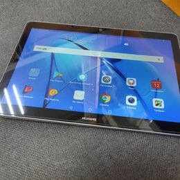 Планшеты - Планшет huawei Mediapad T3 10 16Gb, 0