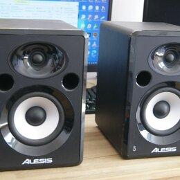 Оборудование для звукозаписывающих студий - Студийные мониторы alesis elevate 5, 0