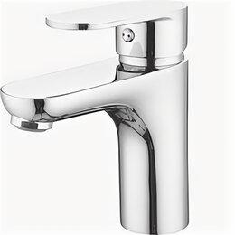 Краны для воды - Смеситель для умывальника BelBagno Loyd хром LOY-LVM-CRM, 0