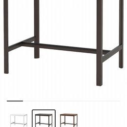 Столы и столики - Экедален барный стол, 0