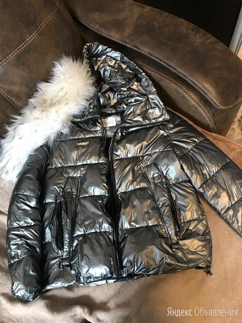 Куртка зимняя женская по цене 1000₽ - Куртки, фото 0