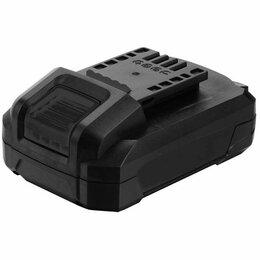 Аккумуляторы - Аккумулятор REDVERG 6628351, 0