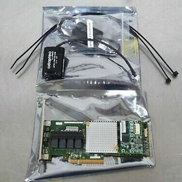 Серверы - SATRA SAR RAID на ткчу дисков Adaptec ASR-71605  Adaptec 2274400-R контроллер, 0