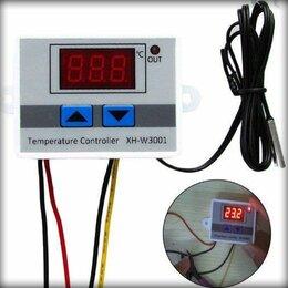 Аксессуары и запчасти - Терморегулятор ( 220 вольт), 0
