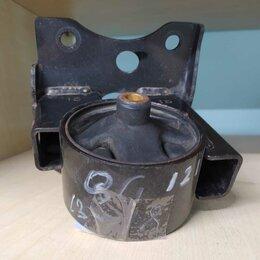 Трансмиссия  - Подушка КПП QG15DE, 0