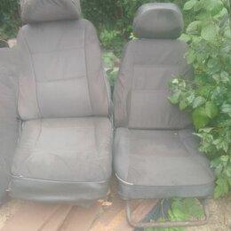Кузовные запчасти - Размеры переднего сиденья ваз 2114, 0
