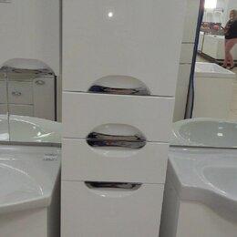 Шкафы, стенки, гарнитуры - Пенал д/ванной, 0