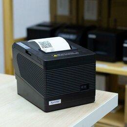 Принтеры чеков, этикеток, штрих-кодов - Принтер чеков Xprinter Q260III с гарантией 1 год, 0
