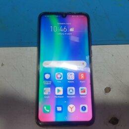 Мобильные телефоны - Honor 10 Lite 3/32 4G LTE, 0