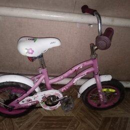Велосипеды - Велосипед детский стерн, 0