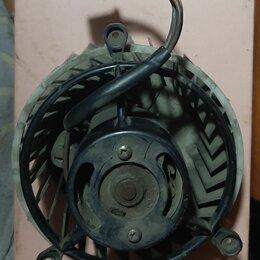 Отопление и кондиционирование  - Мотор печки Opel Kadet, 0