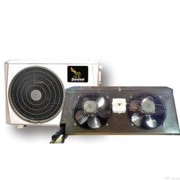 Промышленное климатическое оборудование - Сплит-система, 0