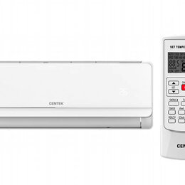 Кондиционеры - Cплит-система Centek 65A-Е, 0