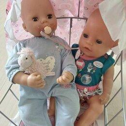 Куклы и пупсы - Куклы пупсы двойняшки, 0